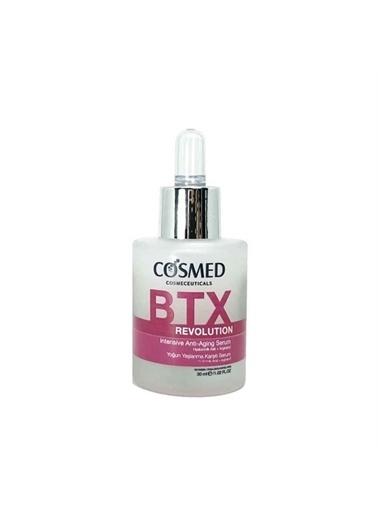 Cosmed Btx Revolution Renksiz Intensive Antiaging Serum 30Ml Renksiz